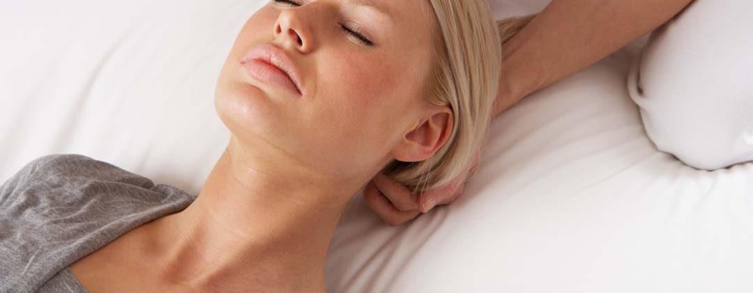 Overskridelse af grænser under massage