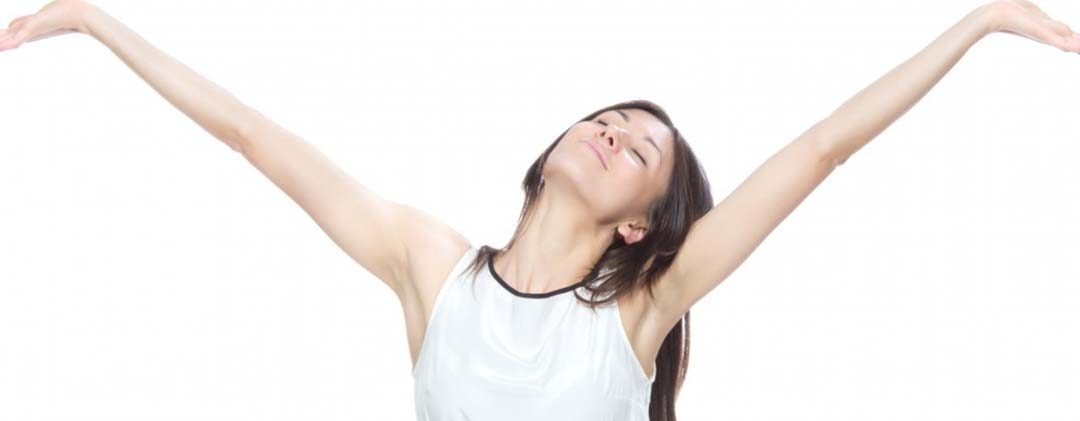 Massage og kropsbevidsthed