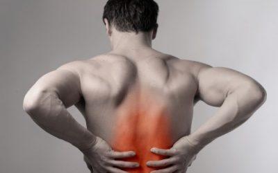 Sådan får du brug for massage